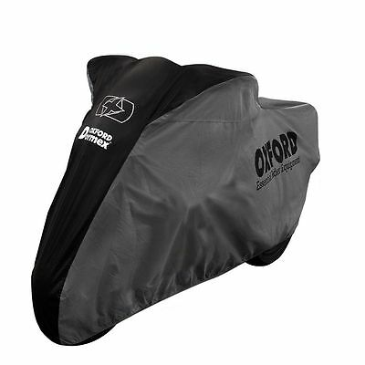 Oxford Dormex Indoor Motorcycle Bike Cover Large OF921