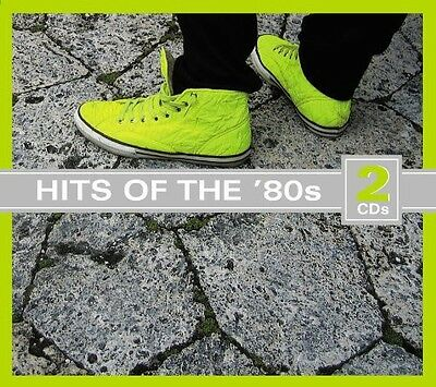 Various Artist - Hits Of The 80s [CD New]