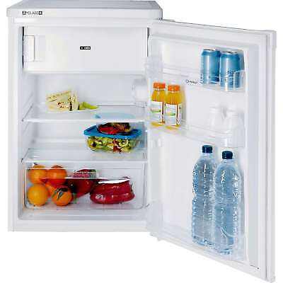Indesit TFAA10 A+ 103 Litres Under Counter Fridge with Freezer Box in White New