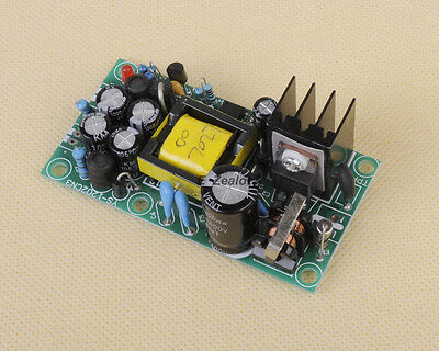 AC-DC Power Supply Buck Converter Step Down Module Dual Output 5V1A 12V1A AC-DC