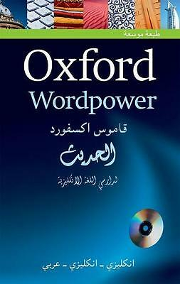 Oxford Wordpower Dictionary for Arabic-speaking Learners of  ... 9780194316118