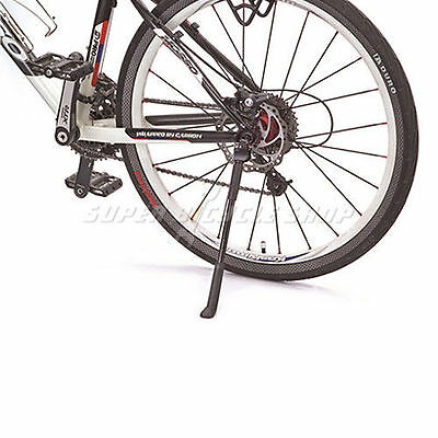 """Style Taiwan made Patent Bike Quick Release Kickstand For 26""""~29"""" Rim"""