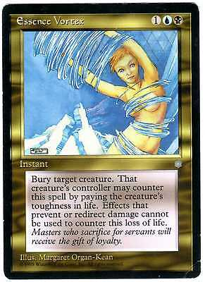 Essence Vortex carte Magic Ice Age (ENGLISH CARD) Era Glaciale VG