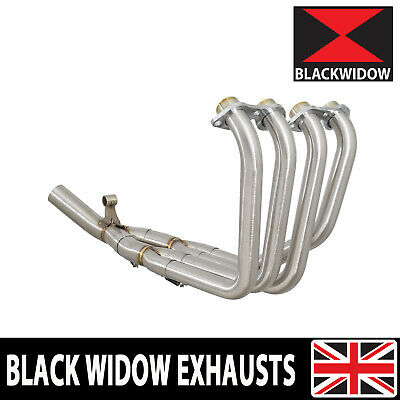 Cbr600 Cbr 600 F Exhaust Down Front Pipes Headers Manifold Fm-Fw 91-98