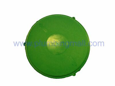 """12"""" Septic Tank Lid/Cover - Tuf-Tite Domed Riser Lid"""