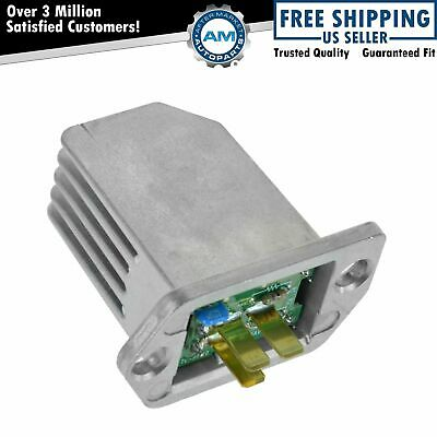 Blower Motor Resistor Automatic Temperature Control for Infiniti Nissan
