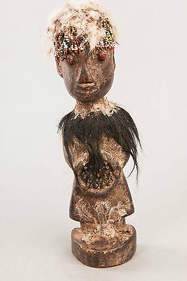 Xhosa Doll, South Africa, African Tribal Sculpture