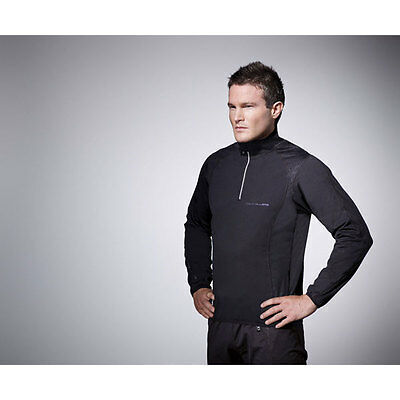 Knox Cold Killers Thermal Layer Winter Motorcycle Sport Top Shirt 3XL Windproof