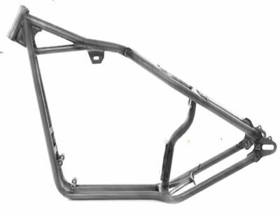 Kraft Tech Softail Stock Frame Swing Arm Pivot 132171717145 on harley davidson sportster frame