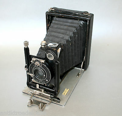 Appareil photo kodak anastigmat f 4 5 angenieux 100mm for Chambre 4x5 folding