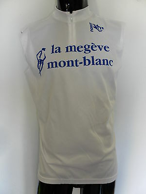 MAGLIA SHIRT CICLISMO NORET VINTAGE JERSEY ITALY BIKE CICLYNG  A7