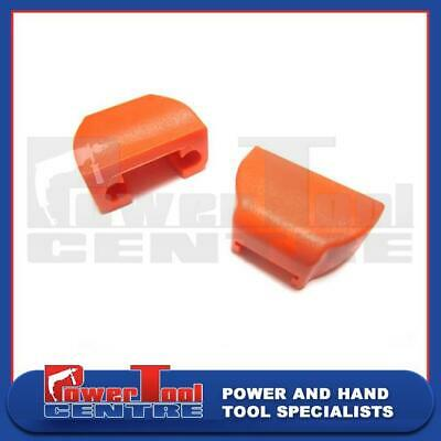 2x New Paslode Nail Gun No Mar Rubber Foot Shoe Tip Replacement IM200 Spare Part