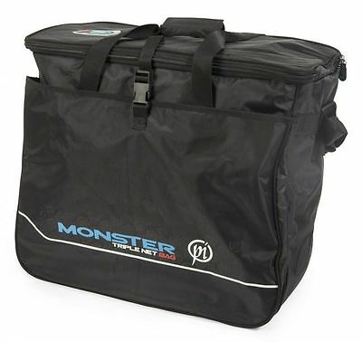 NEW Preston Innovations Monster Triple Net Bag PMLUG/14