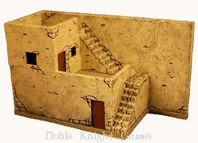 MBA Middle Eastern 25mm Ahmed's House Box MINT