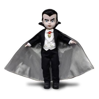 Living Dead Dolls DRACULA doll/figure~Universal Monsters~NIB