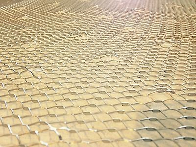 2.5 Ga. Galvanized Metal Lath Pallet 250 Sheets Per Pallet Lowest Delivered Cost