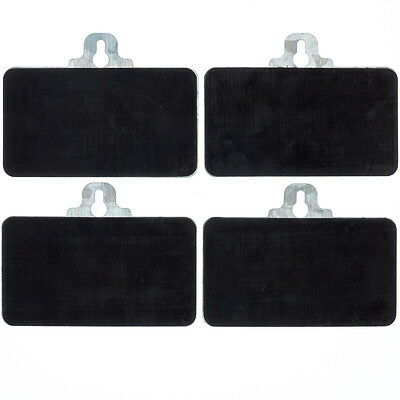 """Magnetic Tray Hanger Board For Bar Serving Trays Signs Bottle Openers 4.5"""""""