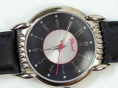 1992 Coupe de Luxe Watch NEW with new battery.  Tin Box and literature.