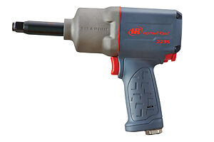 "Ingersoll Rand  2235Timax-2 1/2"" Super Duty Extended Anvil Air Impact Wrench"