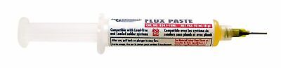 MG Chemicals 8341 No Clean Flux Paste in Syringe