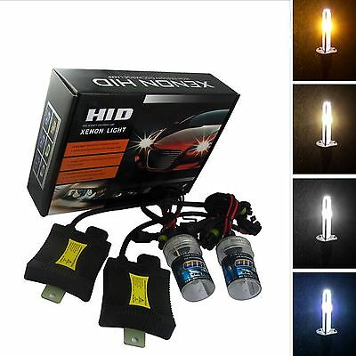 55W Xenon HID Headlight KIT Ballast H1 H3 H4 H7 H11 H13 9004/9007 9005 880/881