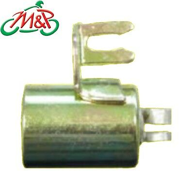 TS 100 M 1975 Replacement Condenser Centre