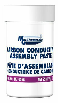 MG Chemcials 847 Carbon Conductive Assembly Paste
