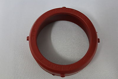Genuine Mercedes-Benz OM642 Red Turbo Intake Seal A6420940080 NEW