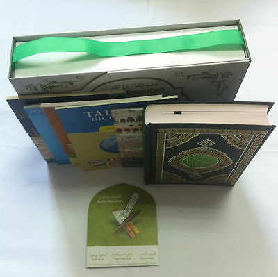 8GB New 100% Authentic Regula Size Quran Read pen 1 yr Warranty with extra Books