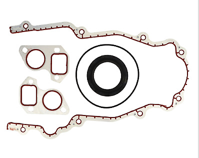 Holden Commodore V8 5.7 Ls1 6.0 Ls2 6.2 Ls3  Timing Cover Gasket & Seal Set