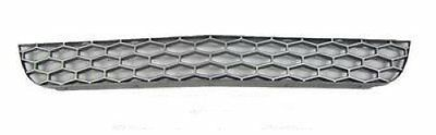 Factory OEM Grille Front Lower Chevrolet Silverado SS 2006 - 2007  Silver (NEW)