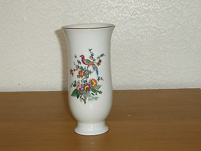 KAISER  DECORATED  VASE  -  PERFECT  CONDITION