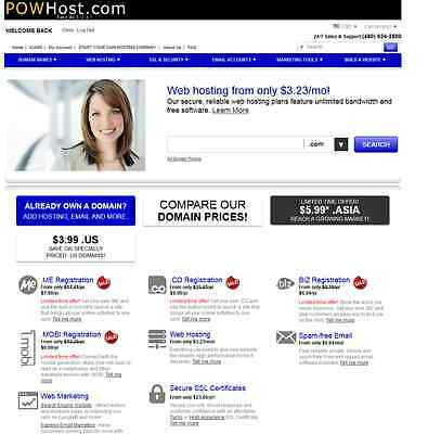 Start your Own WebHosting Business!