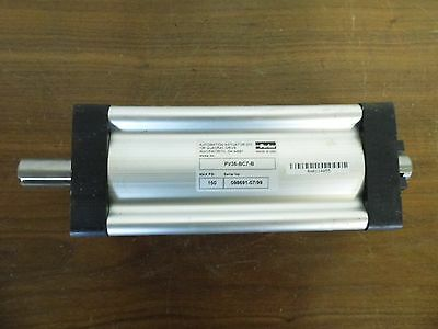 Parker Rotary Actuator PV36-BC7-B