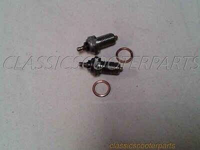 Honda 1986 SHADOW 700 neutral position sensors h86-vt700c-022