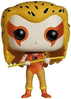 NEW Funko POP Television: Thundercats Cheetara Action Figure