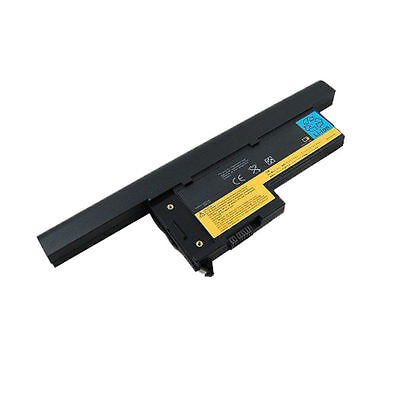 8 Cell Laptop Battery for IBM Lenovo Thinkpad X60 X60s Series 40Y6999 40Y7003