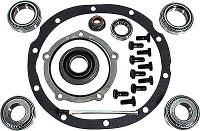 "Ford 9"" Rear Ring & Pinion Install Rebuild Overrhaul Kit #68511 Allstar Winters"