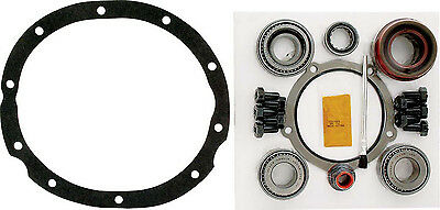 "Ford 9"" Rear Ring & Pinion Install Rebuild Overrhaul Kit #68509  Allstar Winters"