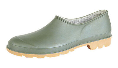 Mens Womens Unisex Garden Gardening Shoe Clog Wellington Size 3 - 13 Waterproof