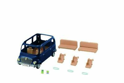 Bluebell Seven Seater - Sylvanian Families Free Shipping!