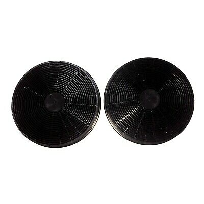 theWrightBuy Pair of Carbon Charcoal Filters CCF200 for Cookology Cooker Hoods