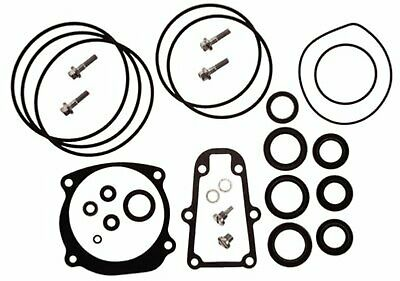 Johnson Evinrude Omc V4 V6 Outboard Lower Unit Seal Kit