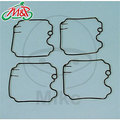 FZR 1000 Genesis Exup 1992 FLOAT CHAMBER GASKET SET OF 4