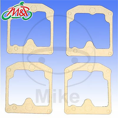 Gs 550 1978 Float Chamber Gasket Set Of 4