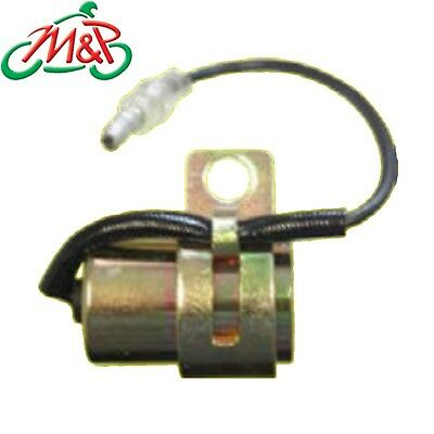KL 250 A1 1978 Replacement Condenser Centre