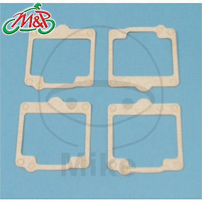 Xs 400 1980 Float Chamber Gasket Set Of 4