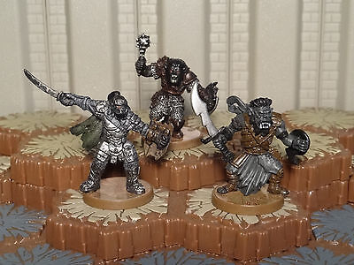 Death Chasers of Thesk - Heroscape - Wave 13/D3 - Free Shipping Available