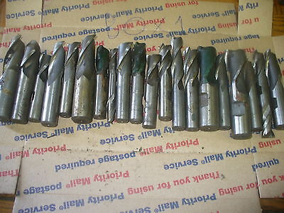 Lot Of Assorted Niagara & Other Mill   20Pcs