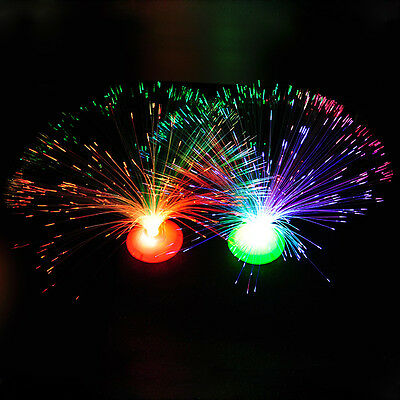 Fibre Lantern Colorful Fireworks Xmas Party Home Decor Ornaments Christmas Gifts